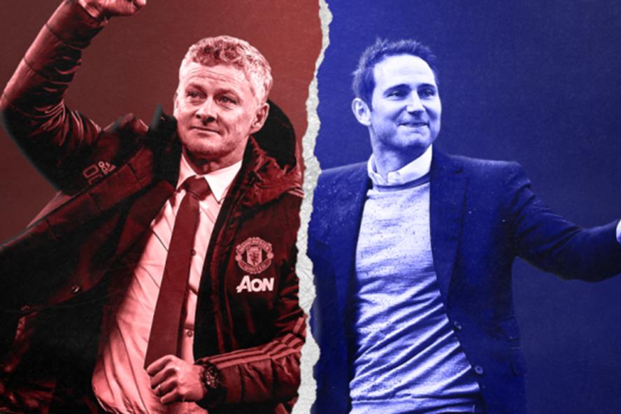 0h ngày 20.7, Man United vs Chelsea: Kẻ tám lạng, người nửa cân