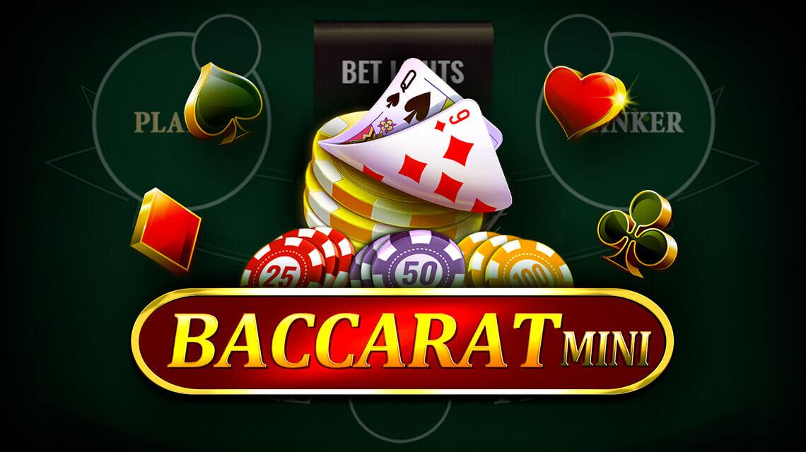 Tìm hiểu luật và tỷ lệ ăn Baccarat – Bí kíp chơi Baccarat luôn thắng