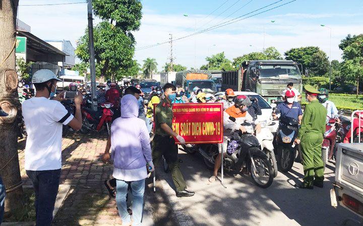 Bốn người khác ở thành phố Đà Nẵng và hai người ở thành phố Hải Dương bị nhiễm coronavirus