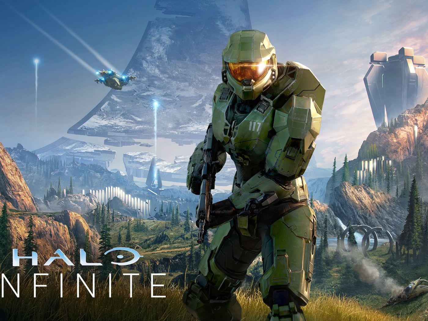 Halo Infinite bị dời lịch ra mắt sang năm 2021