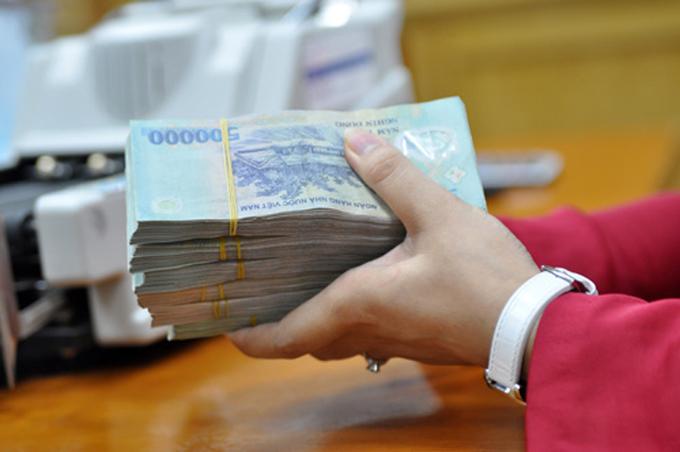 Xin trả lại gần 6.400 tỷ đồng vốn đầu tư công