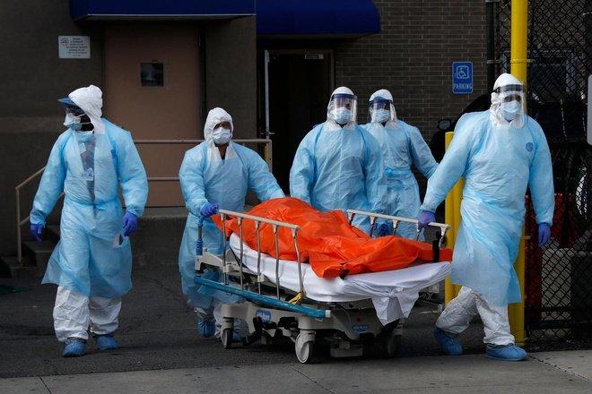 Thêm hai bệnh nhân Covid-19 tử vong