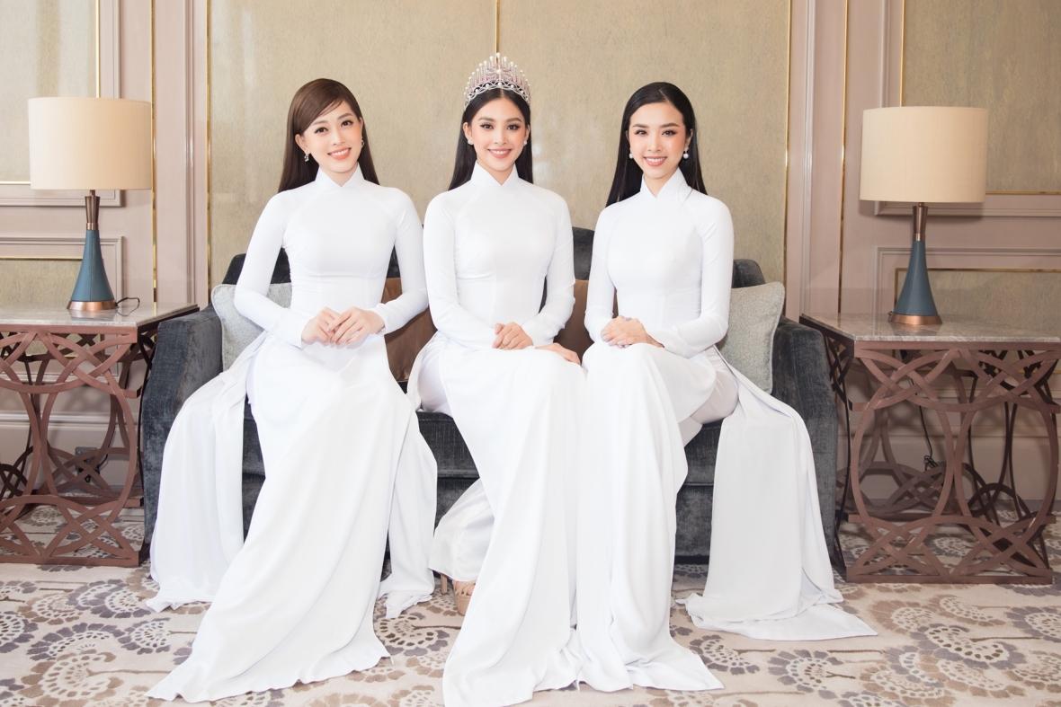 Trì hoãn Hoa hậu Việt Nam vì vấn đề an toàn