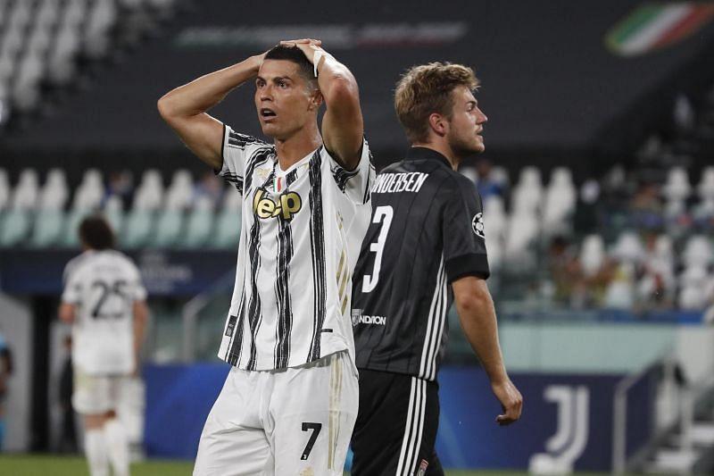 Chuyển nhượng ngày 8/8: Tương lai của Ronaldo được định đoạt
