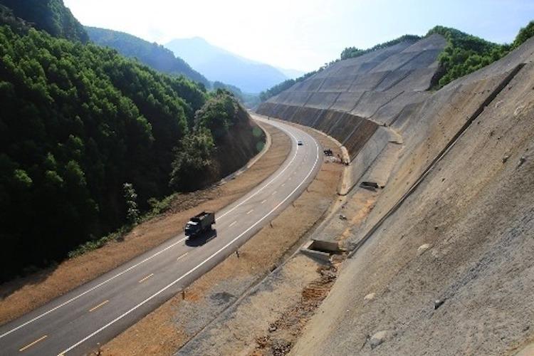 Chính phủ đã trả 52 triệu đô la để trả nợ hai dự án cao tốc