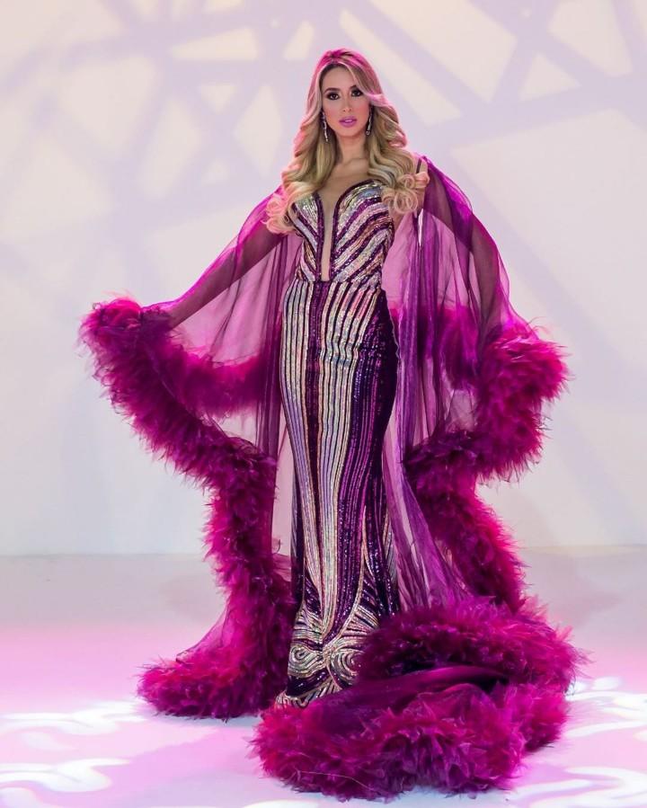 Cô gái 24 tuổi đăng quang Hoa hậu Venezuela 2020 Mariangel Villasmil – kuCasino Tải APP