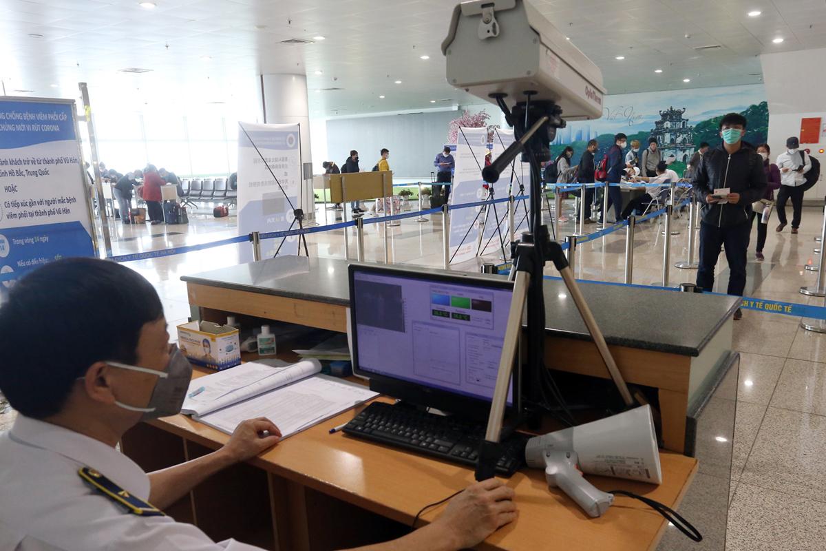 Các chuyến bay thương mại từ Hàn Quốc đến Việt Nam – Xổ Số Thể Thao