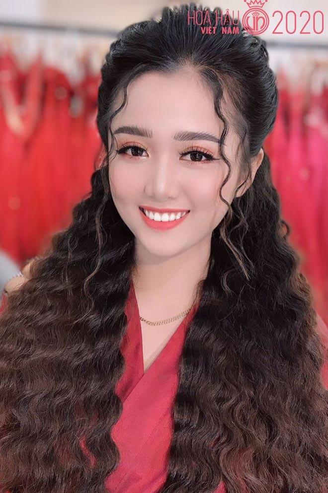 Miss Judo tham gia cuộc thi Hoa hậu Việt Nam – Thể Thao Xổ Số