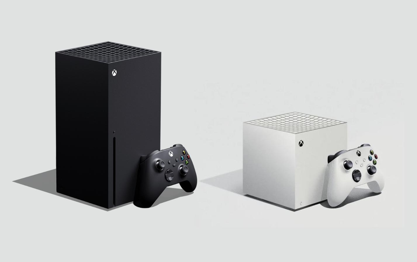 Microsoft xác nhận Xbox Series S sẽ có giá gần 7 triệu đồng
