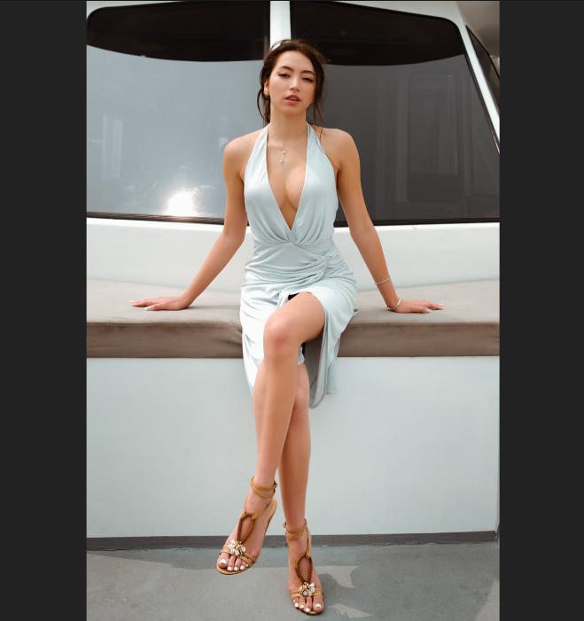 Bắt mắt Con gái 21 tuổi của Thanh Hà – Casino Xổ Số