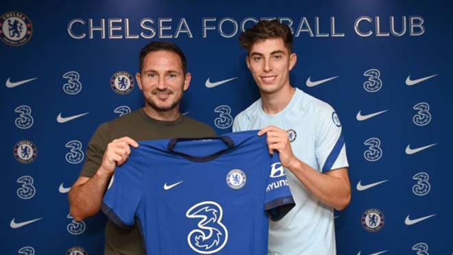 Tại sao Chelsea có thể chuyển tiền?