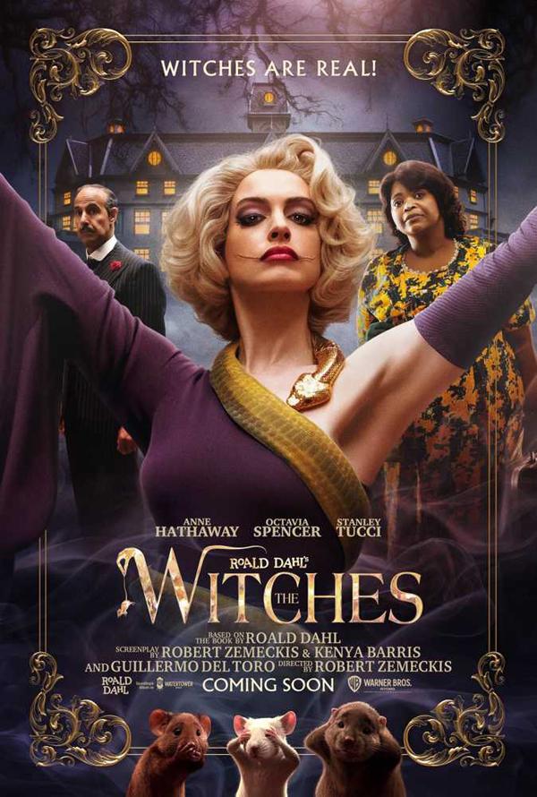Bộ phim về phù thuỷ do Anne Hathaway đóng chính rục rịch Baccarat kucasino