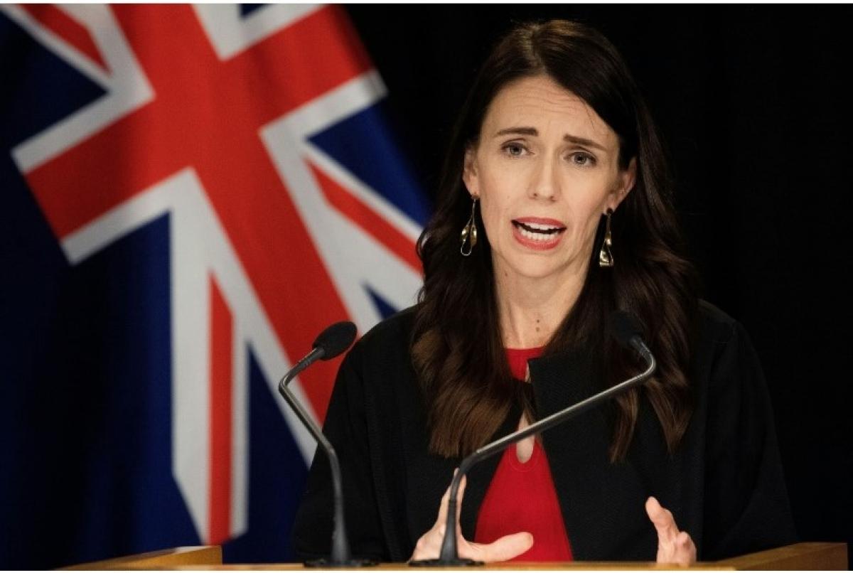 Tin quốc tế Thủ tướng New Zealand tái đắc cử  KU casino Nhà cái