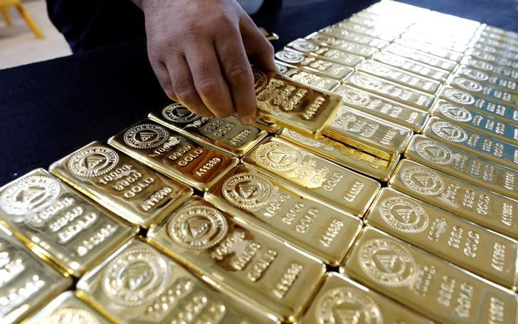 Giá vàng có thể tăng hơn nữa trong tuần này, đầu tư càng sớm càng tốt 188BET | Cược Thể Thao và Casino Trực Tuyến Hàng Đầu
