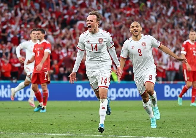 Anh, Pháp chưa đá vẫn vào vòng 1/8 Euro 2021