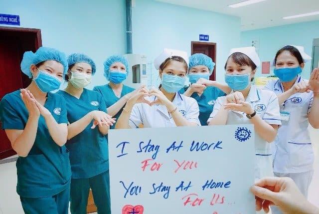 Việt Nam tổng hợp thành công thuốc điều trị Covid-19