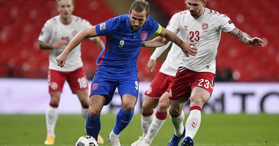 Euro 2021 – Anh – Đan Mạch: Thủ mạnh đấu công cường
