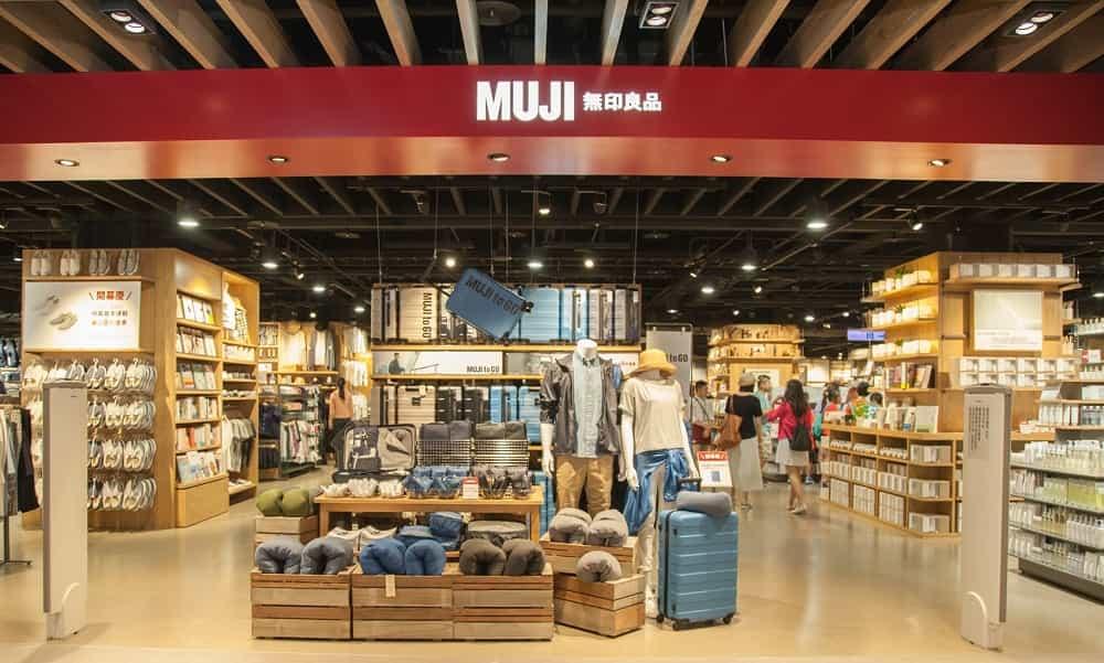 MUJI mở cửa hàng đầu tiên tại Hà Nội