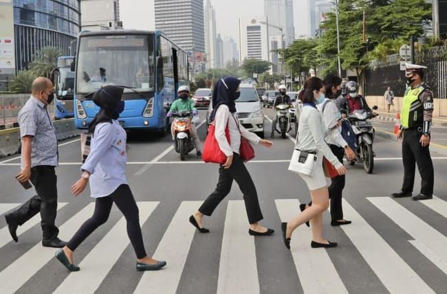 Biến thể Delta phủ bóng kinh tế châu Á
