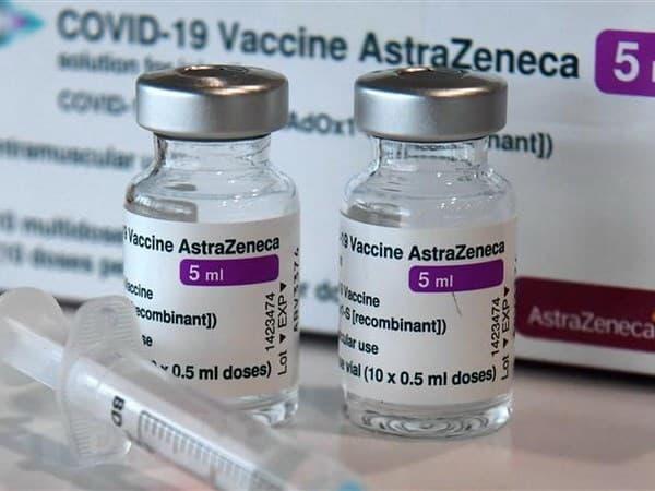 Đức viện trợ Việt Nam 2,5 triệu liều vaccine