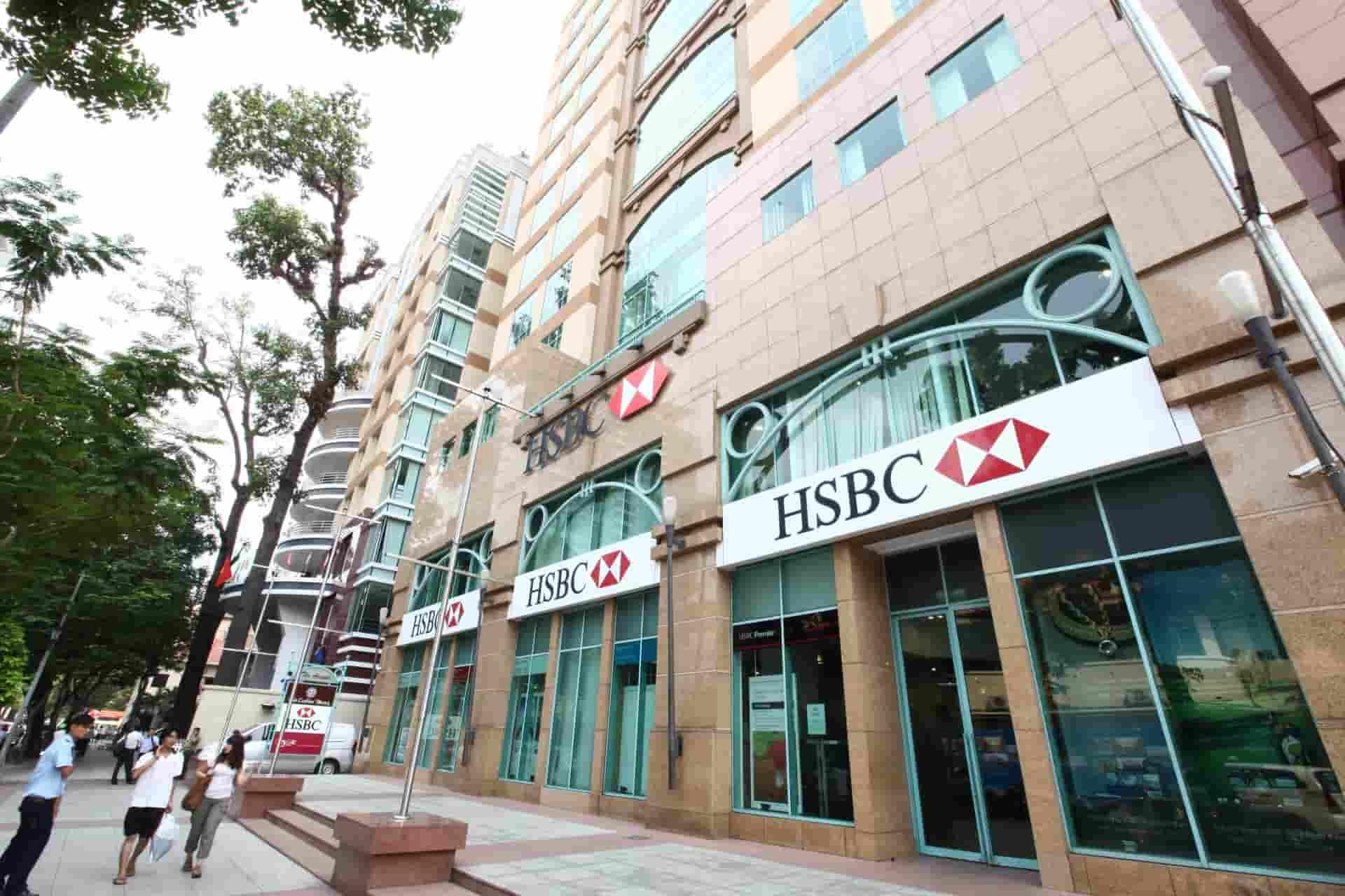 CEO HSBC Việt Nam: GDP năm nay có thể tăng 5,5%