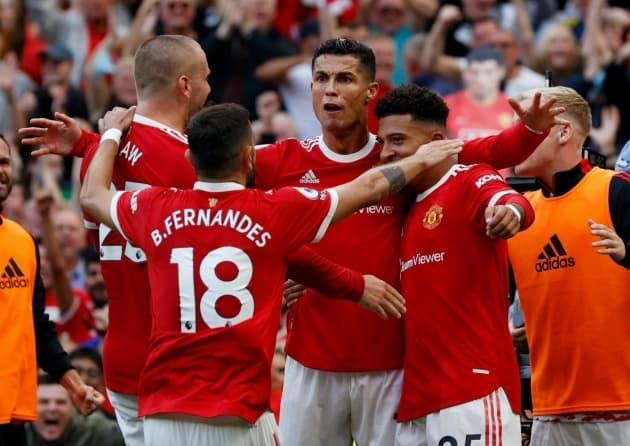 Solskjaer: 'Man Utd lại khởi đầu chậm chạp'