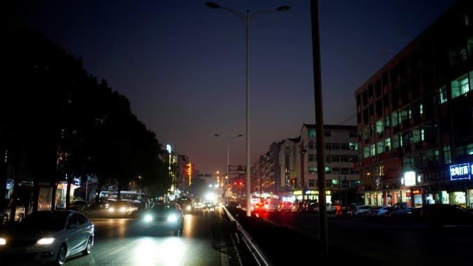 Trung Quốc thiếu điện tác động ra sao tới sản xuất của Việt Nam?